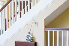 дорогий интерьер дома стоковое изображение