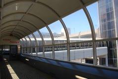 Дорожка Skybridge Стоковое Изображение