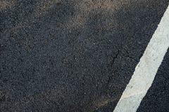 дорожное покрытие для предпосылки стоковое изображение rf