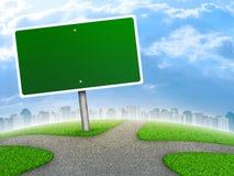 Дорожный знак перекрестков бесплатная иллюстрация
