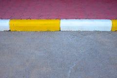 Дорожный знак Стоковое фото RF