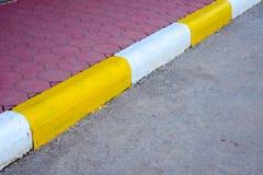 Дорожный знак Стоковое Фото