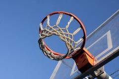 доска баскетбола Стоковое Изображение RF