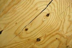 доска деревянная Стоковое Изображение RF
