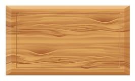 доска деревянная Стоковые Фото