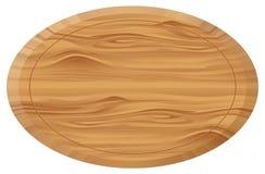 доска деревянная Стоковое фото RF