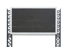 Доска знака Стоковое фото RF