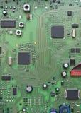 Доска интегральной схемаы Стоковая Фотография RF