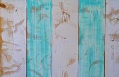 Доска и краска Стоковые Фотографии RF