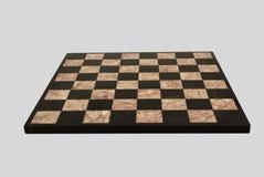 Доска шахмат Стоковое Фото