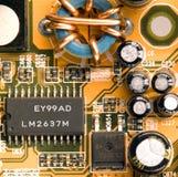 доска электронная Стоковые Изображения