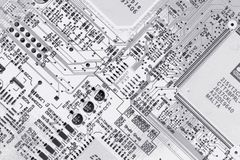 доска электронная Стоковые Фото