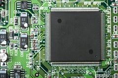 доска электронная Стоковое Фото
