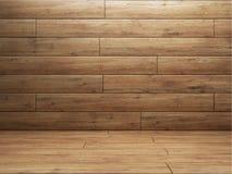 Доска 3d текстуры деревянная представляет близко вверх бесплатная иллюстрация