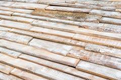 Доски текстуры предпосылки старые деревянные Стоковое Фото
