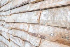 Доски текстуры предпосылки старые деревянные Стоковая Фотография