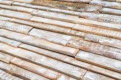 Доски текстуры предпосылки старые деревянные Стоковое Изображение RF