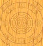 Доски текстуры с деревянным резным изображением Стоковые Изображения