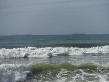 Доставка восточного побережья стоковая фотография