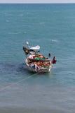 Доу в океане Стоковое Изображение RF