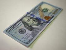 Долларовая банкнота Стоковая Фотография