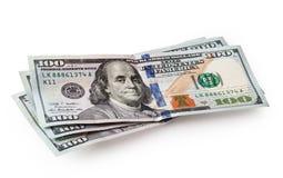 Доллары стоковые фото