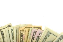 Доллары, Стоковые Изображения RF