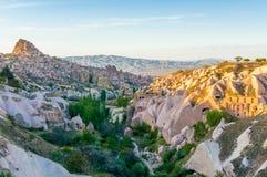 Долина голубя Стоковое фото RF
