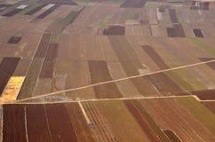 Долина Израиль Beit Netofa Стоковые Фото