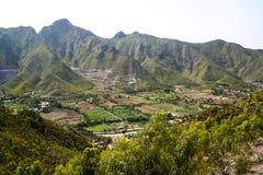 Долина СВАТ, потоки Пакистана стоковое изображение rf