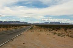 Долина серии 2 огня Стоковая Фотография RF