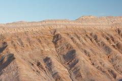Долина луны Стоковое Изображение RF