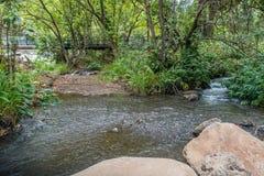 Долина Brdige 2 Iao Стоковое Изображение