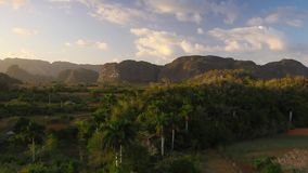 Долина de Vinales, Куба видеоматериал