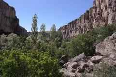 Долина Ihlara Стоковые Фото