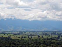 Долина Paraiba Стоковое Фото