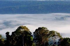 Долина Ramu Стоковое Изображение RF