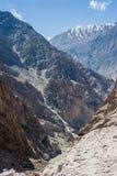 Долина Skardu, Пакистан Стоковые Изображения RF