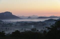 Долина Vinales Стоковое Изображение RF