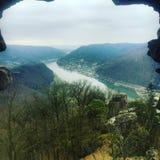 Долина Wachau Стоковые Фотографии RF