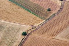 Долина Yezreel Стоковое фото RF