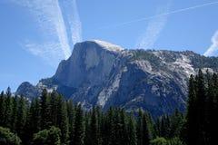Долина Yosemite - Калифорния Стоковые Изображения RF