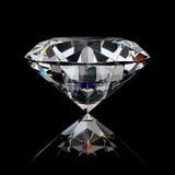 драгоценность диаманта иллюстрация вектора