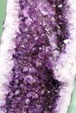 драгоценные камни образования Стоковое Фото