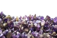Драгоценные камни Стоковая Фотография RF