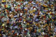 Драгоценные камни Стоковые Фото