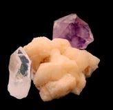 драгоценные камни Стоковое Фото