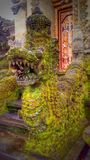 Дракон Бали Стоковые Фото