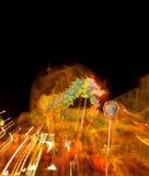 дракон танцульки Стоковое Фото