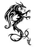 дракон 3 Стоковая Фотография